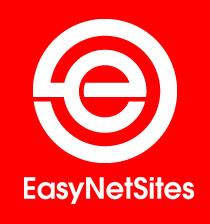 EasyNetSites logo