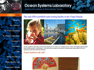 Ocean Systems Laboratory