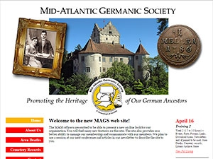 Mid-Atlantic Germanic Society
